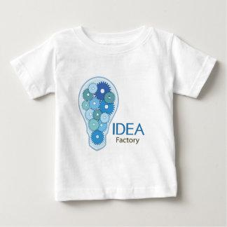 Idea Factory Blue Baby T-Shirt