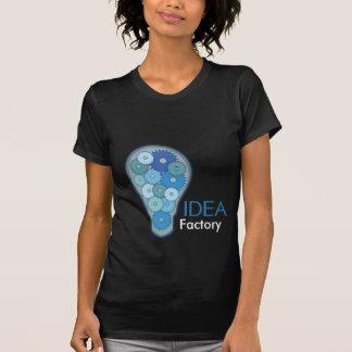 Idea Factory Blue T-Shirt