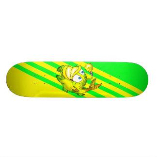 Idea Fish Skate Boards
