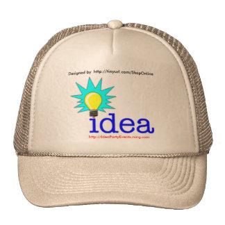 Idea Hat (Picture)