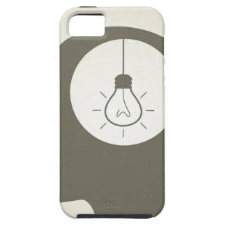 Idea in a head iPhone SE/5/5s case