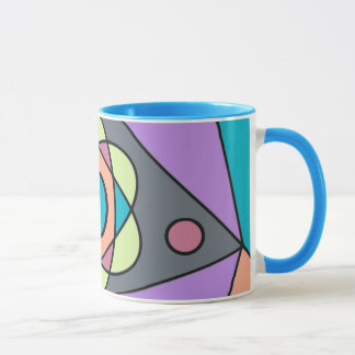 Idea & Intensity Mug