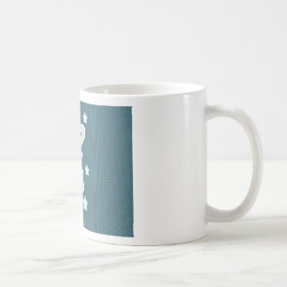 Idea Light bulb Vector pop art Coffee Mug