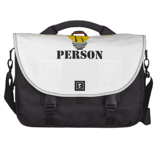 Idea Person Bag For Laptop