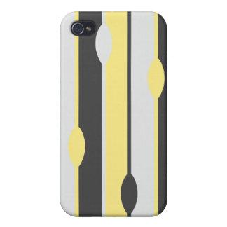 Idea Phenomenal Amiable Bright iPhone 4/4S Case