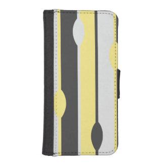 Idea Phenomenal Amiable Bright iPhone SE/5/5s Wallet Case