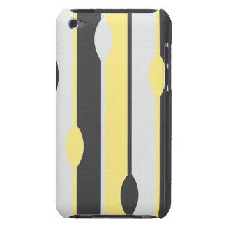Idea Phenomenal Amiable Bright iPod Case-Mate Case