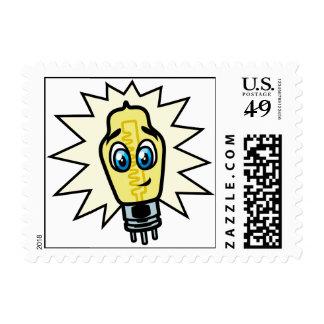 Idea Stamp