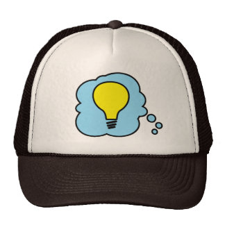 Idea Thought Hat