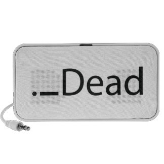 iDead iPhone Altavoces