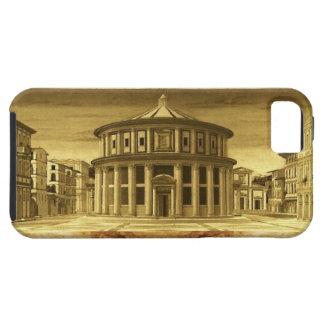 IDEAL CITY.Antique Parchmentt iPhone SE/5/5s Case