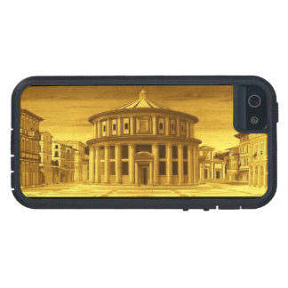 IDEAL CITY CASE FOR iPhone SE/5/5s