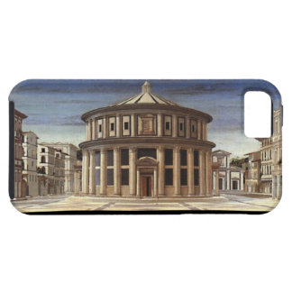IDEAL CITY iPhone SE/5/5s CASE
