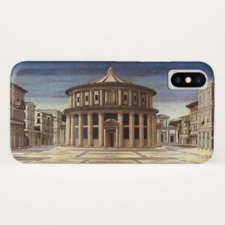 IDEAL CITY Renaissance Architect iPhone X Case