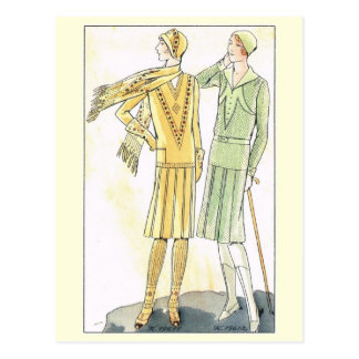 Ideal for a country house weekend postcard