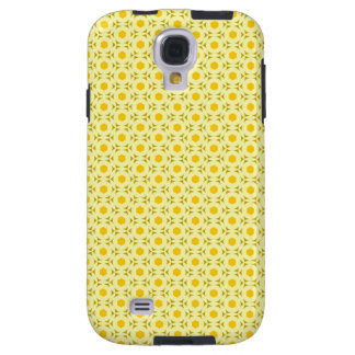 Ideal Miraculous Unreal Bright Galaxy S4 Case