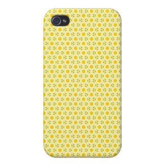 Ideal Miraculous Unreal Bright iPhone 4/4S Case