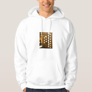 Ideal organ hoodie