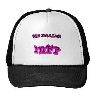 IDEALIST INFP TRUCKER HAT