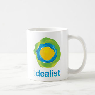 Idealist Mug