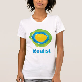 Idealist Women's Tee