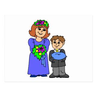 Ideas 17 del boda postal