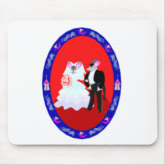 Ideas 42 del boda alfombrilla de raton