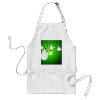 Ideas Adult Apron