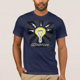 ¡Ideas AHORA! Diseño del aguilón de Lex Playera