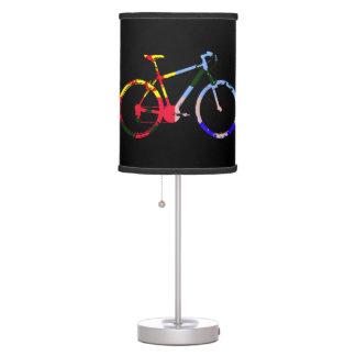 ideas de ciclo del décor lámpara de mesilla de noche
