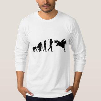 Ideas de salto del regalo de los jinetes de la camisas