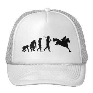 Ideas de salto del regalo de los jinetes de la dem gorras de camionero