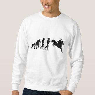 Ideas de salto del regalo de los jinetes de la jersey