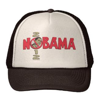 Ideas del camisetas y del regalo de Nobama Gorros Bordados