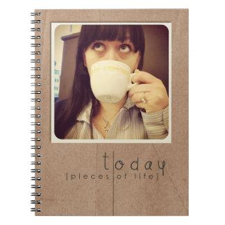 ideas del instagram libros de apuntes