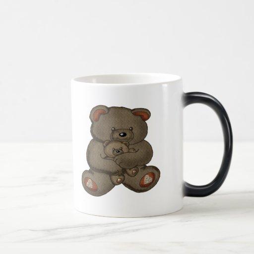 Ideas del regalo del día de madre taza de café