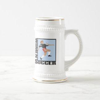 Ideas del regalo del día de madres jarra de cerveza