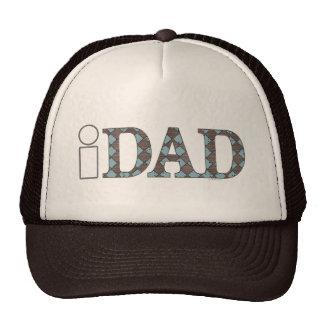 ideas del regalo del día de padre del iDad Gorras De Camionero