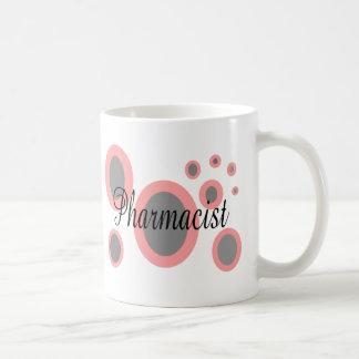 Ideas del regalo del farmacéutico--Diseños únicos Taza