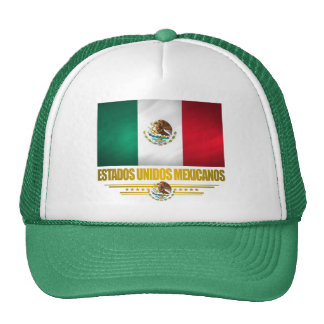 """Ideas del regalo del """"orgullo mexicano"""" gorros"""