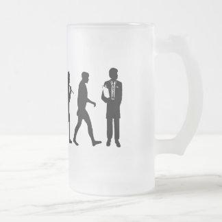 Ideas del regalo para los médicos y los taza de cristal