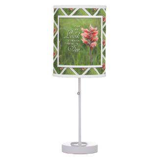 Ideas DIARIAS del regalo de las INSPIRACIONES del Lámpara De Escritorio
