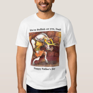 Ideas for Dad's Day Shirt