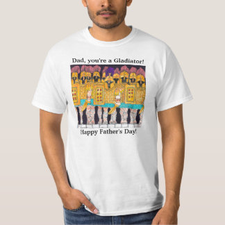 Ideas for Dad's Day T-shirt
