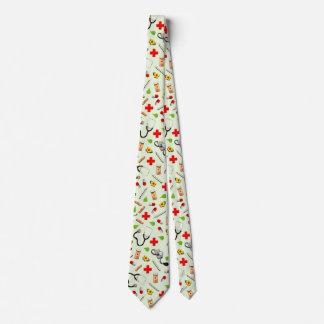 ideas masculinas del regalo de la enfermera corbatas