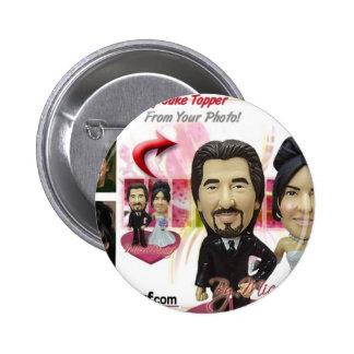 Ideas personalizadas de los regalos de boda pins
