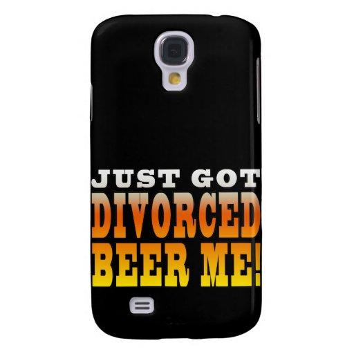 Ideas positivas del regalo del divorcio: Cerveza d