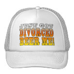 Ideas positivas del regalo del divorcio: Cerveza d Gorro
