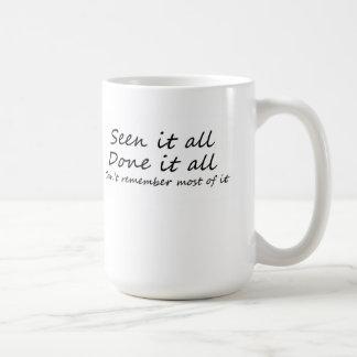 Ideas únicas divertidas del regalo de las tazas de