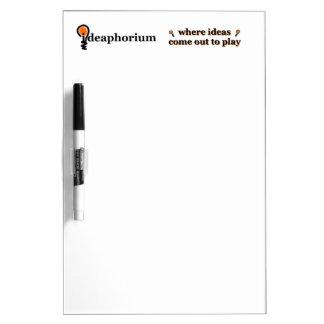 Ideas Whiteboard